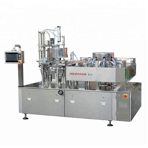 Automatic Meat Vacuum Packaging Machine