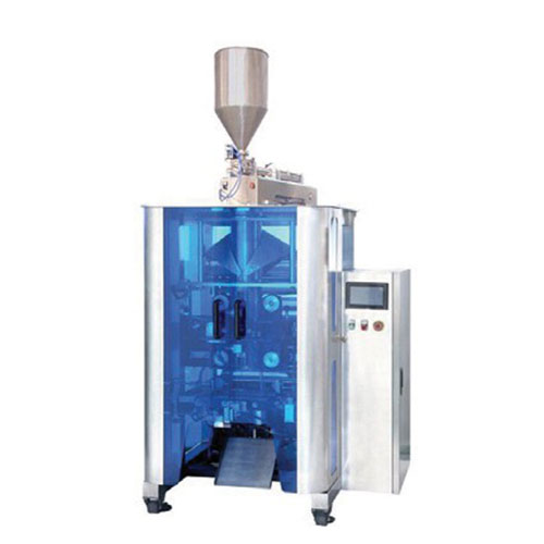 Liquid & Sauce Forming-Filling-Sealing Machine RZ5006001050