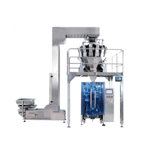 automatic Granular vffs machine