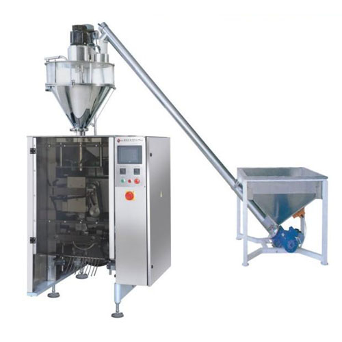 automatic Powder vffs machine
