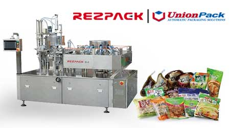 The Difference Between Vacuum Packaging Machine And Most Ordinary Packaging Machines